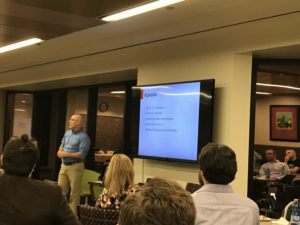 Past Meetings and Presentations – Central Indiana ISSA